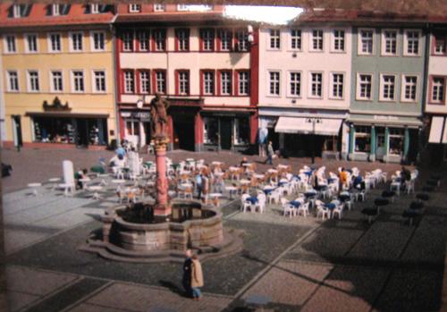 marktplatz hd