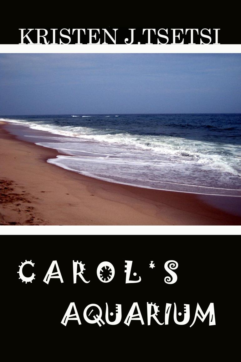 CAROL'S AQUARIUM COVER2