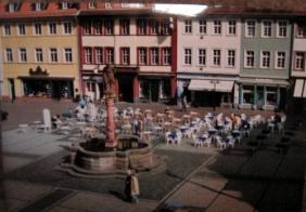 Marktplatz, HD