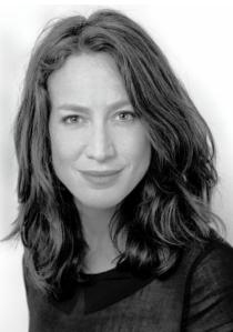 Lauren Sandler, photo courtesy of the author