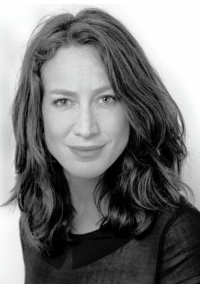 Lauren Sandler, photo courtesy of the author