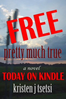 FREE ON KINDLE