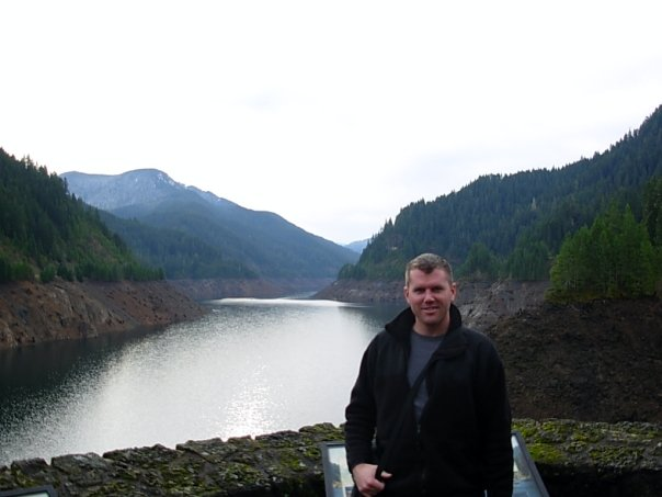 andy in oregon